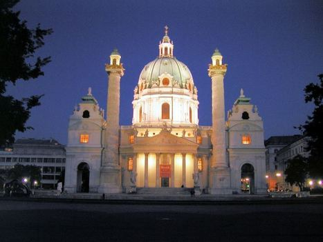 Vienna Tourist Information For Single Women Traveller   Travel - Just Go For It   Scoop.it