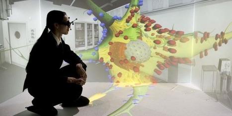 Le géant de la 3D Eon Reality s'implante à Laval   Implantation d'entreprise   Scoop.it