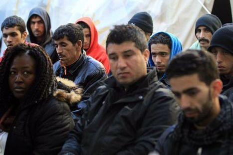 Asylum and migration in Europe: time for a change in attitudes | New Europe | Freedom, Security and Justice | Scoop.it