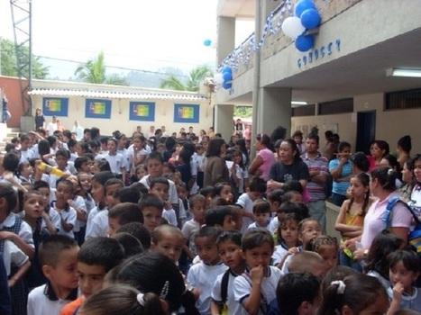 ¿Qué tanto trabajan los profesores de los colegios públicos en Colombia? | Calidad educativa en mosquera | Scoop.it
