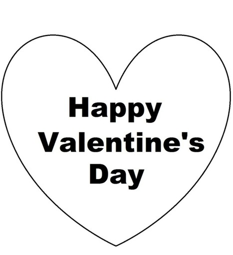 Happy Valentine's Day Love Hearts | Happy Mother's Day 2014 | Scoop.it