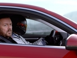 Why Ricky Gervais Was Right for Audi's A3 Campaign | digital marketing | Scoop.it