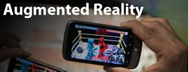 Develope Augmented Reality Android - Tips Droid - info   tips   tutorial   android   Tips Droid - info   tips   tutorial   apk   developing android   Scoop.it
