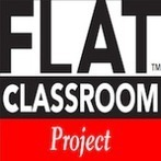 Kickoff for Connected Educators Collaboration Challenge - Flat Classrooms | Flat Classroom | Scoop.it