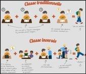 La classe inversée - Doc pour docs | TUICE_Université_Secondaire | Scoop.it