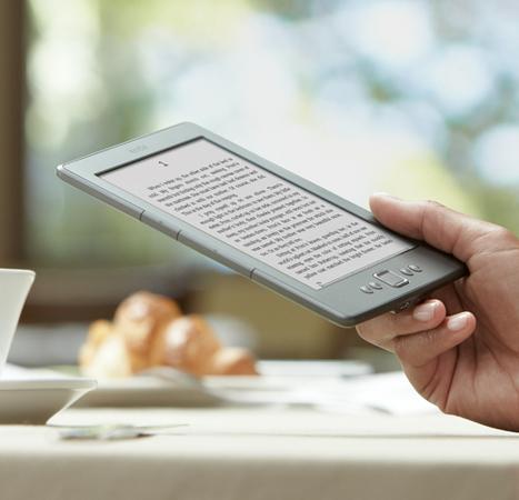 Blog de enala - tecnología, consultoría, marketing on line... » Blog ...   Libros electrónicos   Scoop.it