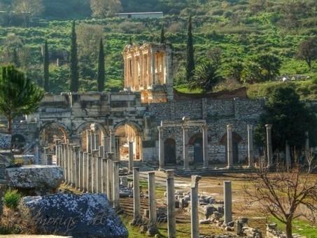 Que ver en Efeso - Blog de Viajes   Viajes   Scoop.it
