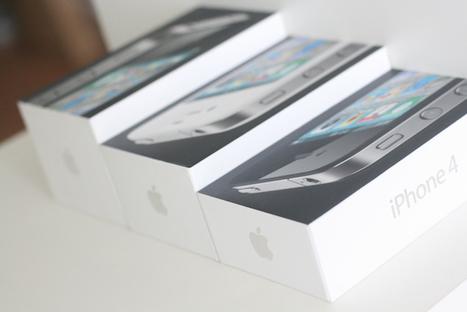 iOS 9 : optimisé pour les appareils plus anciens, y compris l'iPhone 4S | INFORMATIQUE 2015 | Scoop.it