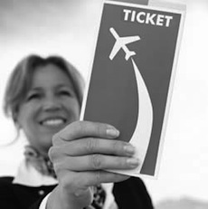 :: Cheap Flights the Unconventional (and Easy) Way :: | Solidarity Economy | Scoop.it