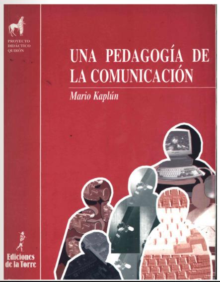 Pedagogía de la #comunicación | Pedalogica: educación y TIC | Scoop.it