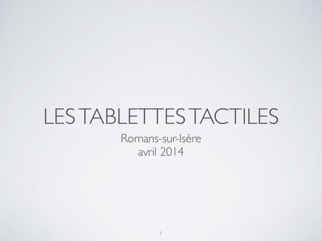 Tablettes tactiles en médiathèque | Boite à out... | Bibliothèques en ligne | Scoop.it