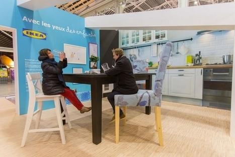 Revivez vos 4 ans avec IKEA | Veille, marketing, digital, content | Scoop.it