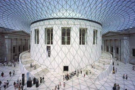 Clic France / En 2013, les musées et monuments britanniques ont augmenté leur fréquentation et leur usage des outils numériques | MUZEO, vers une nouvelle muséographie. | Scoop.it