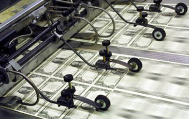 The end of print-money-and-pray economics? - Telegraph.co.uk (blog) | Year 12 Economics - 2013 | Scoop.it