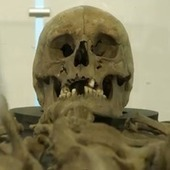 British Archaeologists Uncover Mesolithic Tools, Roman Skulls - WebProNews | Ancient City's | Scoop.it
