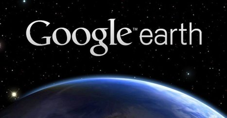 Qual è la differenza fra Google Maps e Google Earth? - Android Blog Italia | Scoop Social Network | Scoop.it