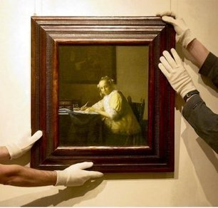 Show and tell: the art of running a gallery | Cotemporary Art and Culture | Scoop.it
