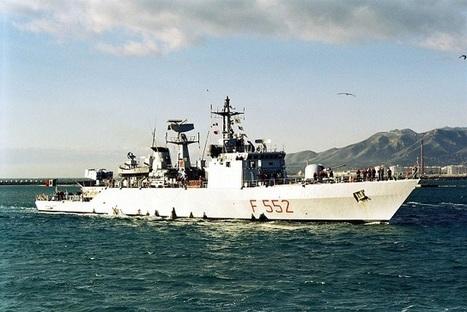Le Bangladesh devrait acheter 4 corvettes classe Minerva ex-italiennes | Newsletter navale | Scoop.it