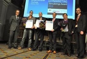 Burgerinitiatief wint Citymarketing Innovatie Award - Nieuws ... | Curious Minds in Marketing | Scoop.it