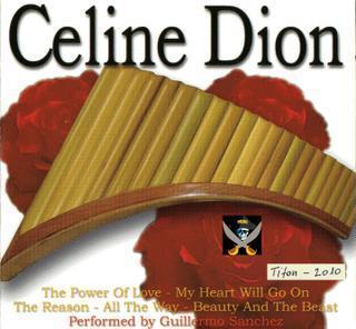 Celine Dion – Panpipes (2010) | music free download case direct download link download mp3 music new music download fileserve filesonic hotlinks rapidshare | cELINE | Scoop.it