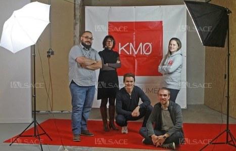 Mulhouse Startups investit KM0 Prototype | Alsace Actu | Scoop.it