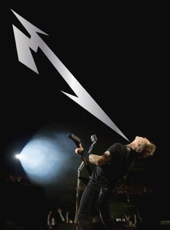 """Metallica's """"Master Of Puppets"""" Performance From """"Quebec Magnetic"""" Posted Online 