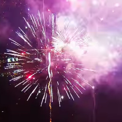 Lots of Idiots Shot Fireworks at Their Drones This Independence Day - Motherboard   Drone News   Scoop.it