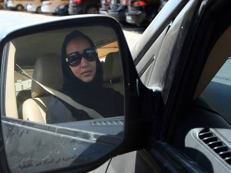 Kuwaiti woman arrested in Saudi Arabia for driving her diabetic father to hospital | Middle East and North Africa | Scoop.it