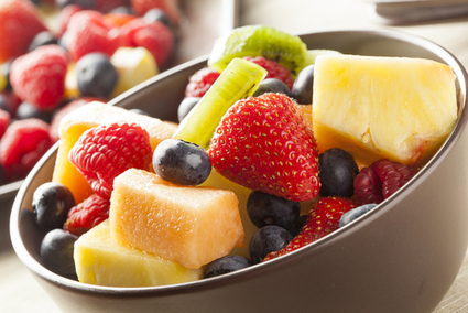 Fructose, Fruit, and Frittering | Health, food and safety | Scoop.it