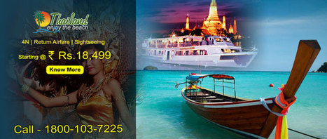 India Tour Package | Travel Agencies in Delhi| Tour Operators in Delhi | Holiday Tour Packages | Scoop.it