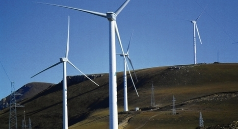 Is China moving again? Huadian to build 300MW of Fujian wind | Wind Power Markets | Scoop.it