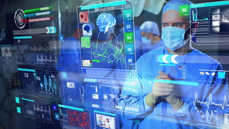 Healthcare Technology Trends to Watch Out For In 2017 | Enterprise Mobility | Scoop.it