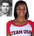 blatantly NEGATIVE (and stereotyping) 'compliment' for Gabby Douglas | Community Village Daily | Scoop.it