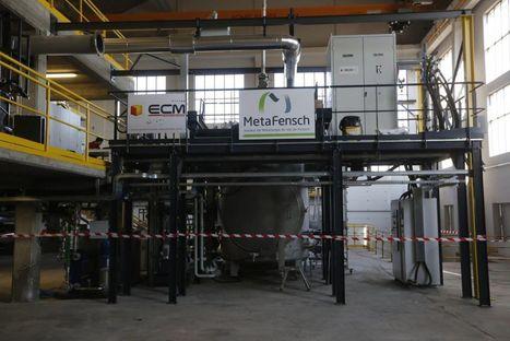 MetaFensch, le cadeau de consolation aux ouvriers | Forge - Fonderie | Scoop.it