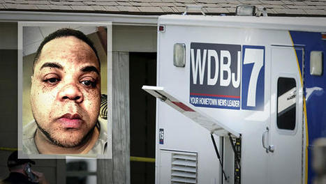 "Virginia shooting WDBJ7: NYPD official says gunman was ""classic injustice collector"" 
