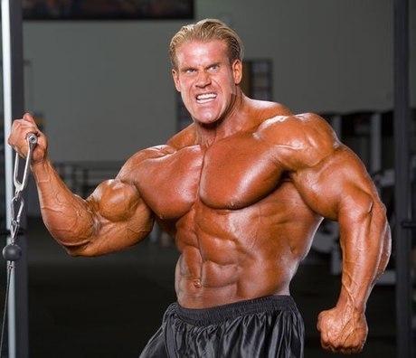 Jay Cutler   Pro Bodybuilders & Fitness Models   Scoop.it