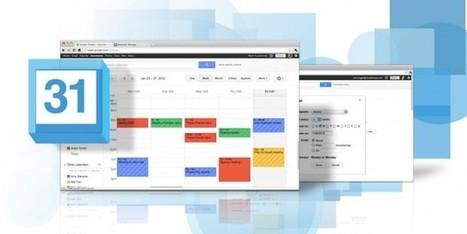 Come utilizzare Google Calendar per fare project management   Marketing, Web & Social Media   Scoop.it