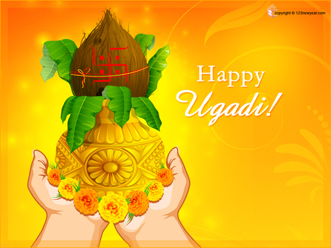 Ugadi 2014 - Traditions and Customs | Holidays Around The World | Scoop.it