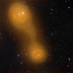 ESA's Planck Space Telescope Discovers Huge Gas Filament Connecting Two Galaxy Clusters | Science is Cool! | Scoop.it