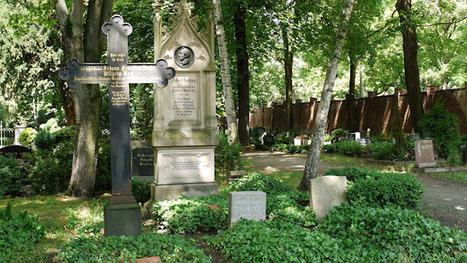 MEMOIRE VIVE / coté Blog: Letzte Wohnsitze* ou généalogie et pierres tombales | GenealoNet | Scoop.it