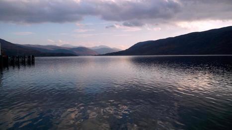 Road trip en van au Royaume-Uni #2 – Premiers pas en Écosse – Histoires de tongs   Auto-stop   Scoop.it