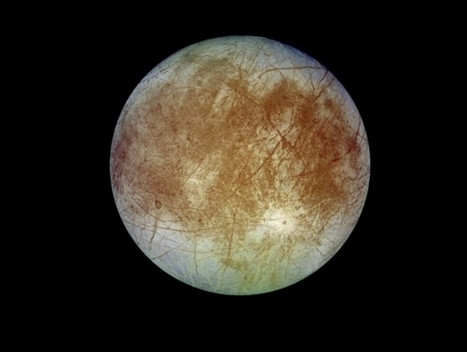 NASA's Preparation For Europa Exploration On Full Blast: Biggest Hope To Find Alien Life? | Europa News | Scoop.it