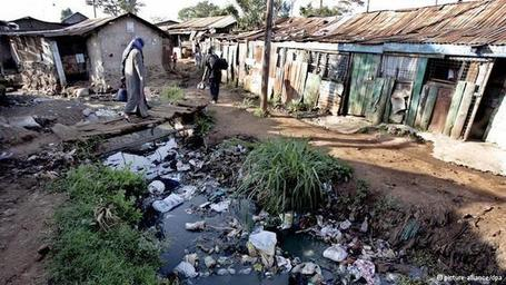 Africa expert: 'Sustainable living is a luxury' | Chronique d'un pays où il ne se passe rien... ou presque ! | Scoop.it
