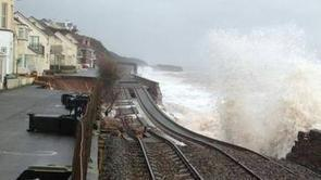 A Global Perspective on the Recent Storms and Floods in the UK - Met Office | Sustainable Development | Scoop.it