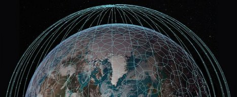 Samsung says we can achieve Earth-wide Internet via 4,600 micro-satellites | leapmind | Scoop.it