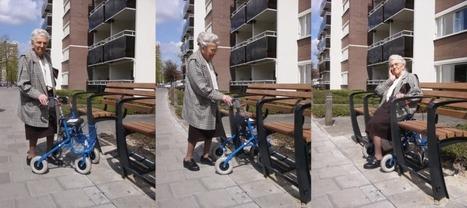 La France : mauvais élève de l'intégration des seniors ? | Seniors | Scoop.it