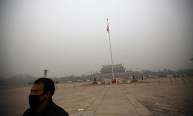 Beijing's #smog is increasingly toxic for #China's politicians #pollution | Messenger for mother Earth | Scoop.it