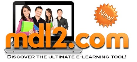 MDL2.com: Discover the newest Moodle with our free hosting | Commercial Software and Apps for Learning | Scoop.it