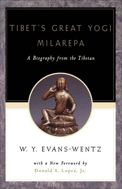 Tibet's Great Yogi Milarepa | promienie | Scoop.it