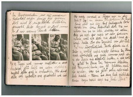 « Le Monde des Livres » publie des lettres inédites de Himmler à sa femme | Monde | Scoop.it